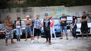 Angelo & GST - Panica-n Oras ( Videoclip Official )