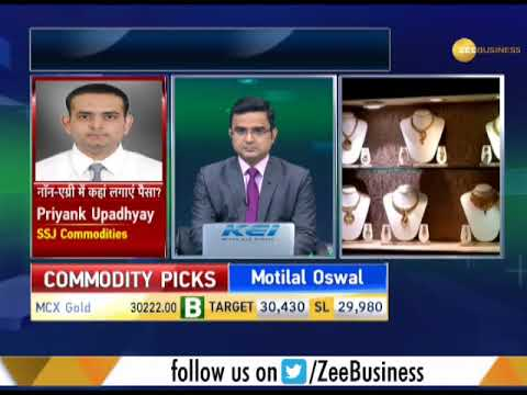 Commodities Live: Know how agri market performed today