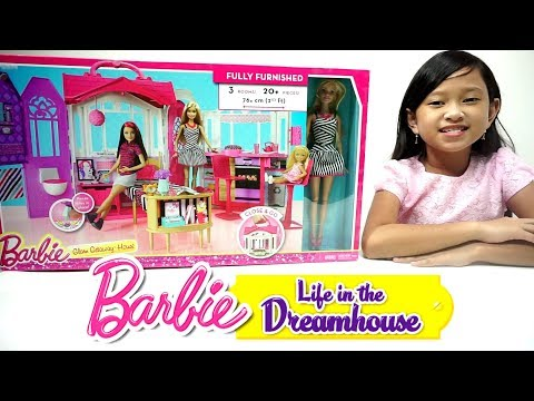 710 Gambar Rumah Rumahan Barbie HD Terbaru