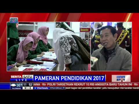 JCC Kembali Gelar Indonesia International Education & Training Expo 2017