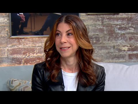 """TV writer Nell Scovell talks career, breaking into the """"Hollywood Boys' Club"""""""