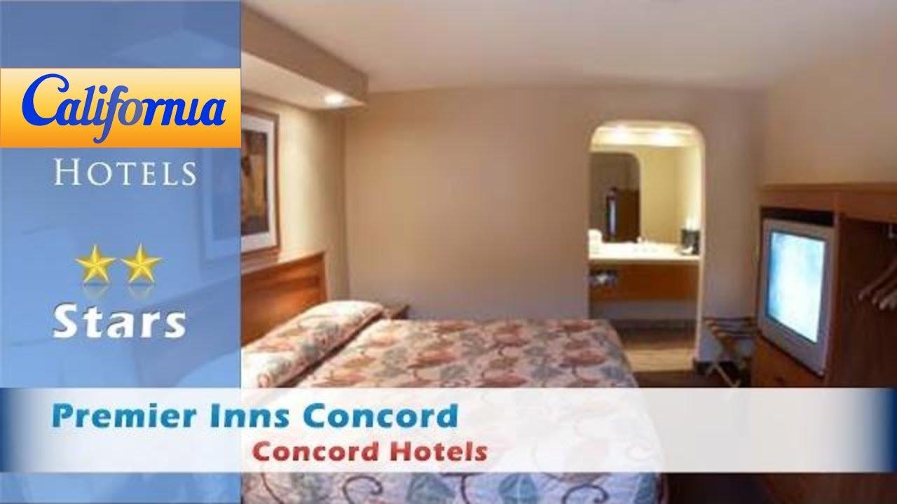 Premier Inns Concord Hotels