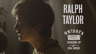 Ralph Taylor - Volcano (Damien Rice Cover) | Ont