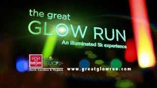 2013 Great Glow Run