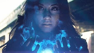 THE MAGICIANS Season 01 NYCC TRAILER 2015 New SyFy Series