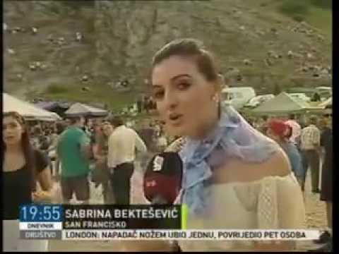 Nema niko ka Crnogorski narod