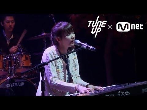 이진아 - 시간아 천천히 | TUNE UP with MNET