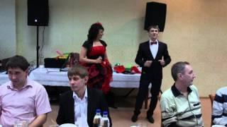Фидарис Муртазин- свадьбы, юбилеи, банкеты. Казань