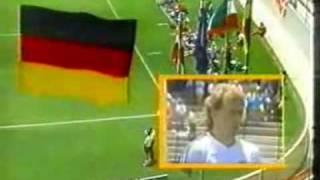 Fotbolls-VM 1986