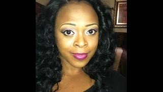 It's A Wig My Own Part Lace Wig-Venice