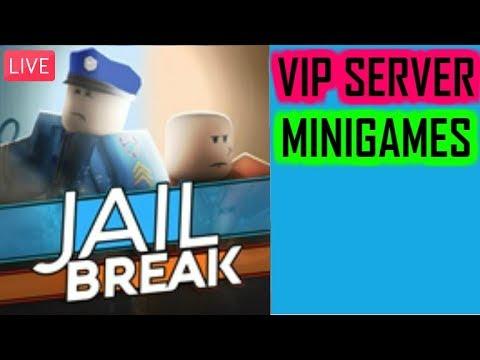 🔴🚔WE ARE BACK!!!🚔(Jailbreak Roblox)🔴