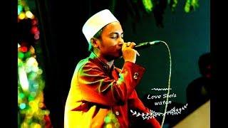 YA MUHAMMAD LAKA LI WA - Cover By Fahmi Tamami