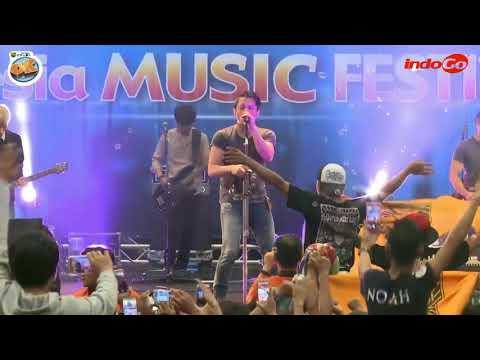 Noah - Jalani Mimpi Live Konser Taiwan 2017