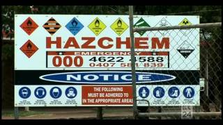 Four Corners: The Gas Rush