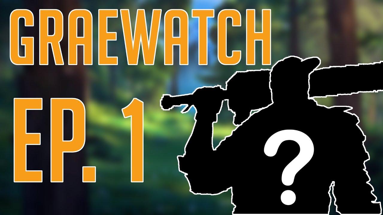 Download OVERWATCH   Clydesdale Hero Concept   Origin & Abilities