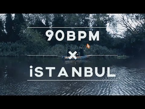 90BPM - İstanbul (Official Video)