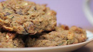 Protein Breakfast Cookies | Glow