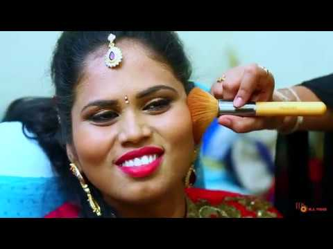 Wedding Montage of Vignesh and Sakthi