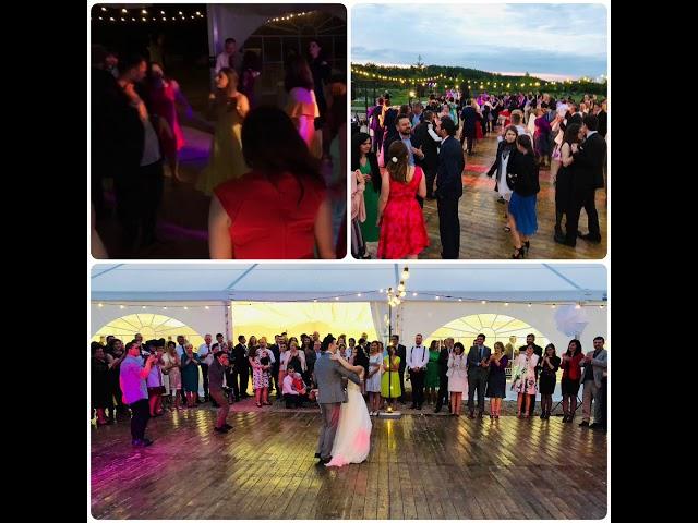 yourevent.hu / több mint DJ @ Lavander Farm - Románia - Wedding