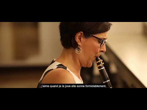 Henri SELMER Paris Presents Kimberly Cole Luevano & Clarinet Presence
