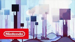 GRIS - Launch Trailer (Nintendo Switch)
