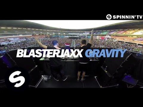Blasterjaxx - Gravity (Live At Ultra Music Festival Korea) [OUT NOW]