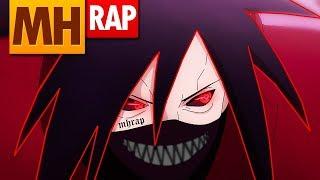 Tipo Madara ☣️ (Naruto) | Style Trap | Prod. Ihaksi | MHRAP