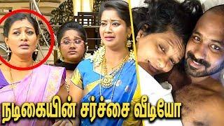 Nilani Goes Missing after Lover's Suicide | Gandhi Lalitkumar