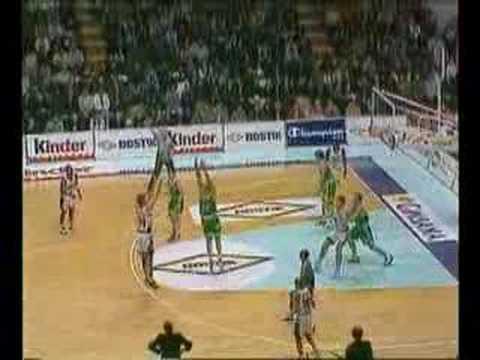 Basket Coppa Italia Storia Dal 1968 Al 2007 Youtube