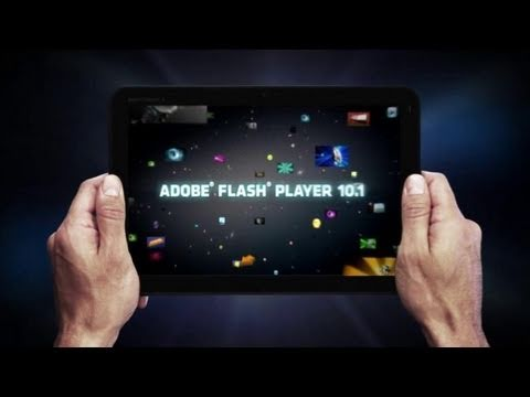 CES 2011: iPad-Killer dank Android 3.0 Honeycomb?