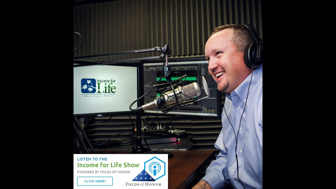 COVID and the Markets | The Income For Life Show