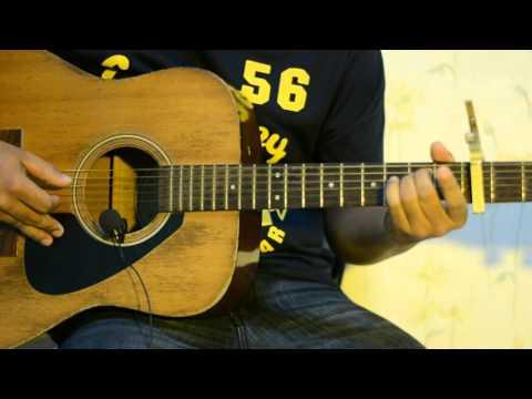แพ้ใจ - Acoustic Guitar Cover By Witthawat [HD]