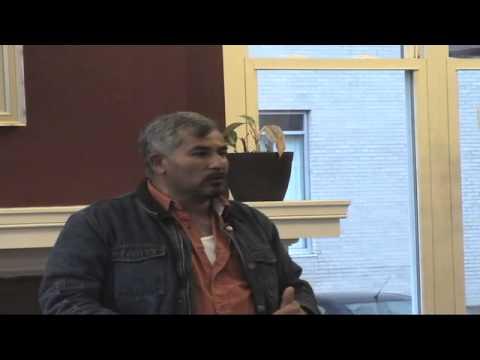 Dairy Farm worker José Cañas