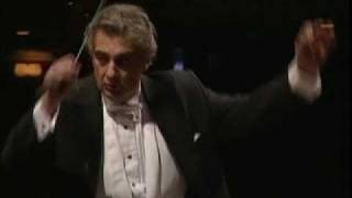 Placido Domingo-The gold and silver waltz.mp4