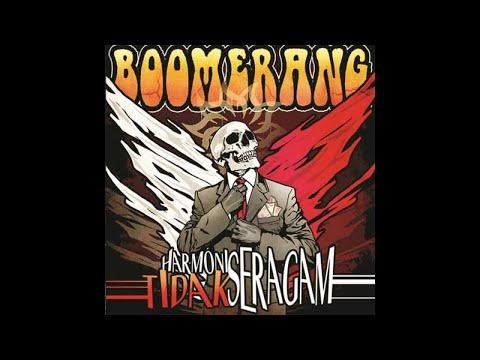 Boomerang - Kotaku (Audio)