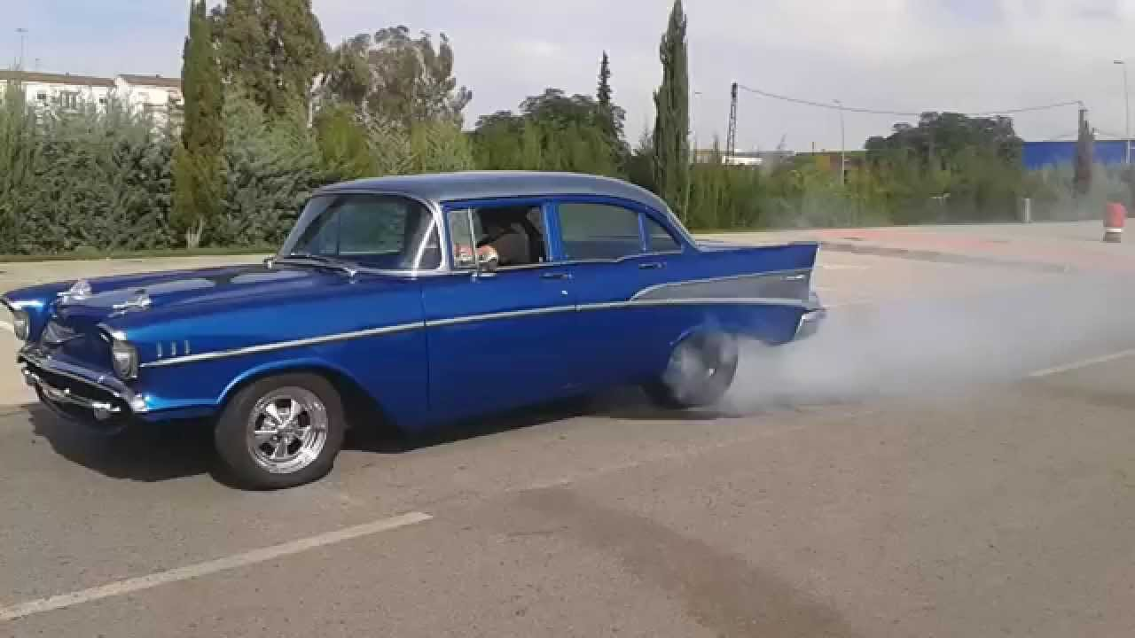 All Chevy chevy 210 : SHE LIVES!!!!!!!!! 1957 chevy 210, supercharged small block ...