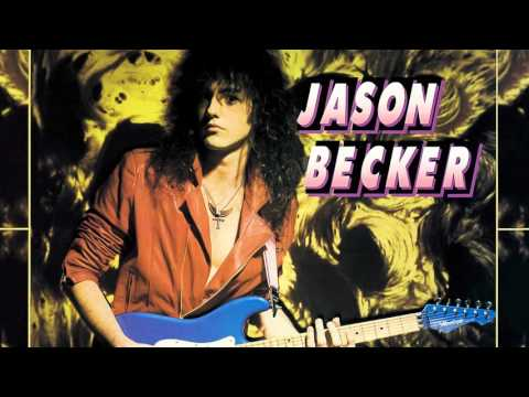 Jason Becker - Perpetual Burn (Full Album)