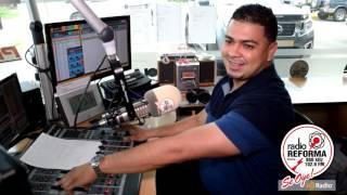 FELIZ CUMPLEAÑOS DJ WALBERT RADIO REFORMA SE OYE CHITRE.