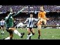 Final Argentina 78 - Tiro en el palo de Rensenbrink HD