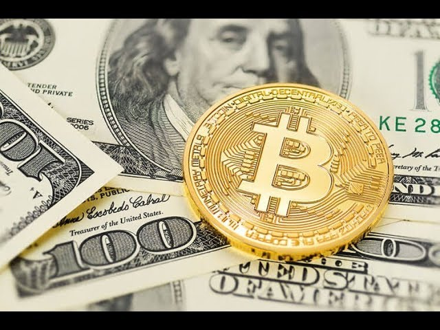 Weiss: Buy Bitcoin, Crypto Adoption, DASH Chicken,