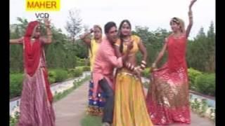 Bhartari Ka Mela Main Bhid Tagadi || Baba Bhartari Ji Bhajan || Rajasthani Devotional Video Song