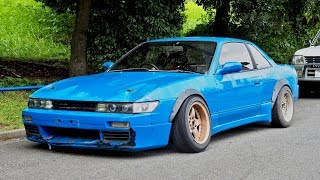 1989 Nissan Silvia S13 (USA Import) Japan Auction Purchase Review
