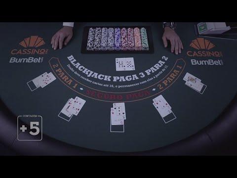 Gambling show msnbc