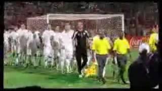 بعد فوز الجزائر على مصر في أم درمان.flv