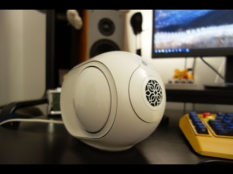 Devialet Phantom Reactor review - An expensive Bluetooth speaker - By TotallydubbedHD