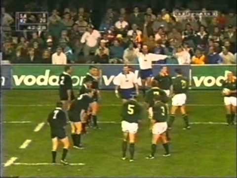 Rugby Union Springboks vs All Blacks Tri-Nations 1998 at Durban.divx