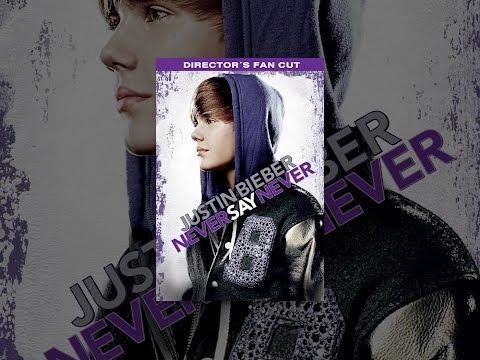 Justin Bieber: Never Say Never - Director's Fan Cut