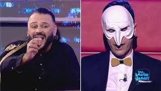 Fekret Sami Fehri S03 Ep07 |  ولد أكرم ماغ يبعثلو رسالة عن طريق الباباراتزي
