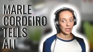 The Most Controversial Poker Vlogger Marle Cordeiro Tells All