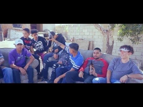 TONY JIMENEZ-CONTAMINA-FT ZONRICK21-VIDEO OFICIAL-2019